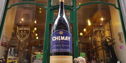 The opening of the Chimay 2007 (6L)