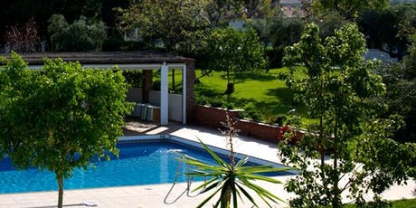 November - 8 Steps to Happiness Relaxing Long Weekend Retreat in Malaga entradas