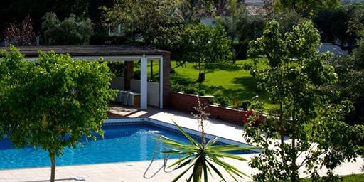 November - 8 Steps to Happiness Relaxing Long Weekend Retreat in Malaga