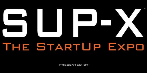 SUP-X: The StartUp Expo (Watch From Anywhere Online)