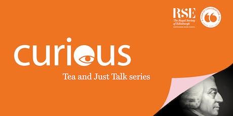 Tea and Just Talk Series: Breath tickets