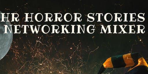 HR Horror Stories (Open Mic Mixer)