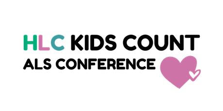 HLC Kids Count Conference tickets