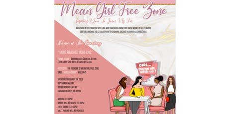 MEAN GIRL FREE  tickets