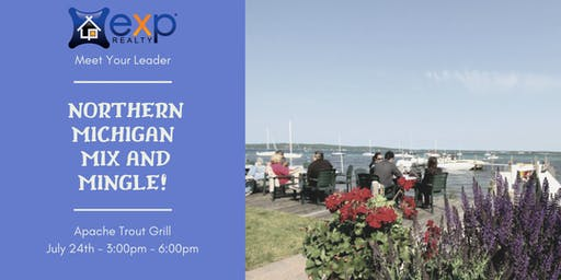 eXp Realty Northern Michigan Mix and Mingle
