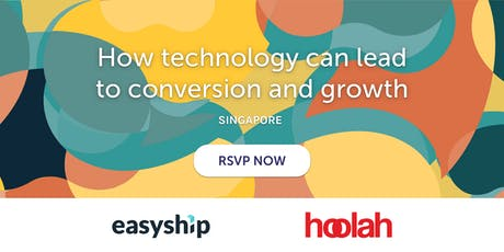 How technology can lead to conversion and growth tickets