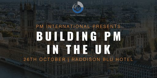 Building PM-International In The United Kingdom
