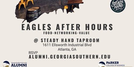 Eagles After Hours ( GA SOUTHERN ALUMNI )  tickets