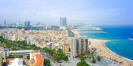 HotelCamp Barcelona 2019 entradas