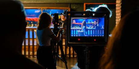 MetFilm School Postgraduate Open Evening - Thursday 3 October 2019 tickets