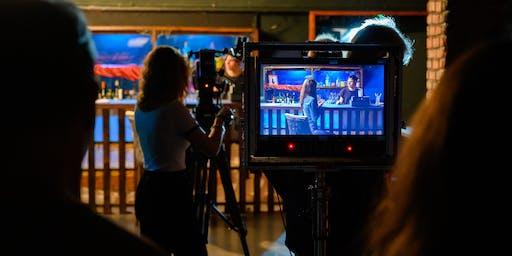 MetFilm School Postgraduate Open Evening - Thursday 3 October 2019