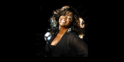 Diane Shaw Soul & Motown Show