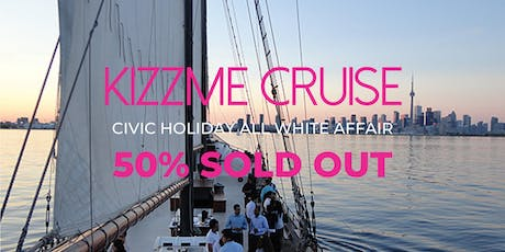 KizzMe Cruise CIVIC HOLIDAY Bachata Kizomba Dance Party tickets