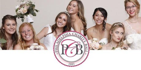 The 140th Philadelphia Charity Ball  tickets