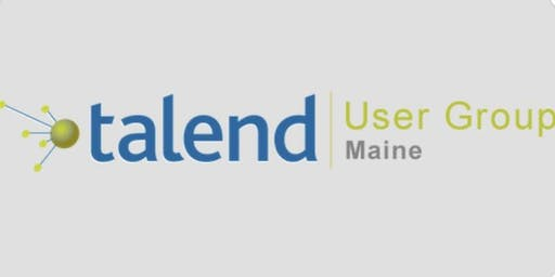 Maine Talend User Group | Talend and Databricks- Insight @ Scale