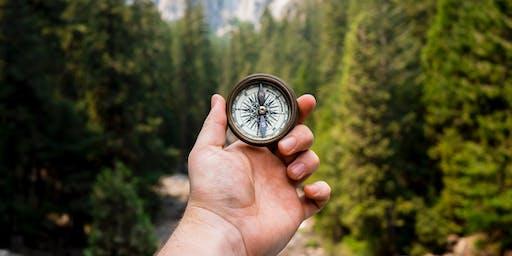Feel Your Purpose - Zugang zu Sinn über Körper und Geschichten Solothurn Edition