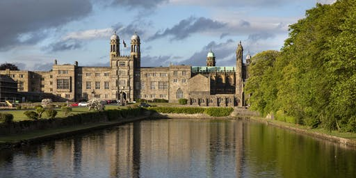 Stonyhurst College Open Day (13 - 18 years)
