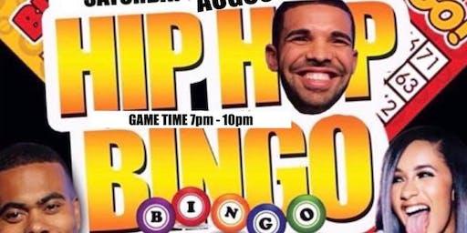 Hip-Hop BINGO #ORLANDO