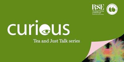 Tea and Just Talk Series: Dance Health
