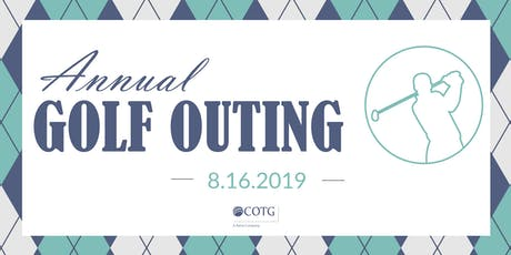 Customer Appreciation Day Golf Outing 2019 tickets