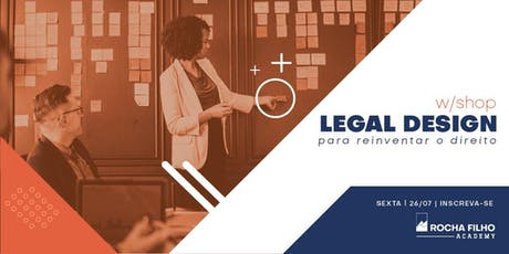 Legal Design Workshop ingressos