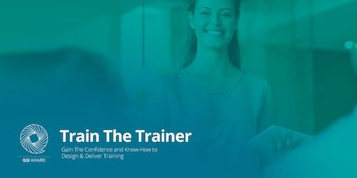 Train The Trainer Course Dublin