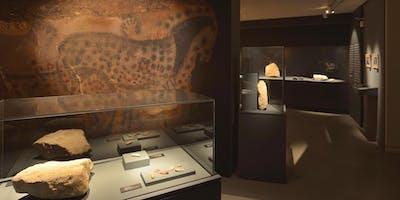 """VISITE GUIDÉE DE L'EXPOSITION """" PIERRE SOULAGES, UN MUSÉE IMAGINAIRE """""""