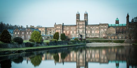 Stonyhurst College Sixth Form Open Evening tickets