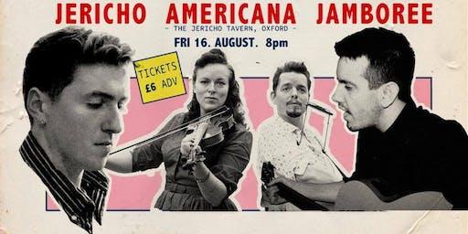 Jericho Americana Jamboree