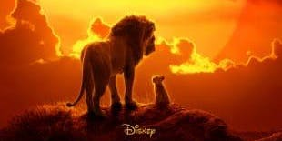 Foster Family Movie Day: The Lion King Movie
