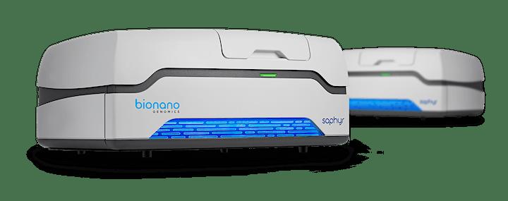 Bionano Genomics Events at ASHG 2019 image