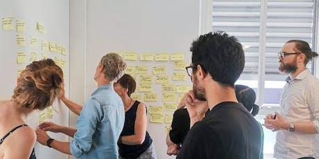 Einführungs-Training: Innovationsmethoden Tickets
