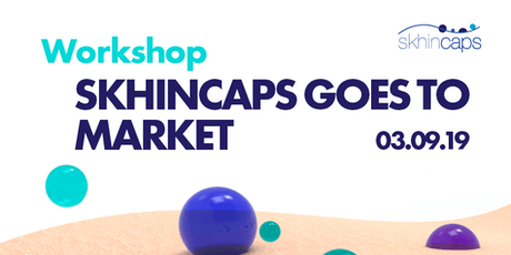 Workshop - Skhincaps tickets