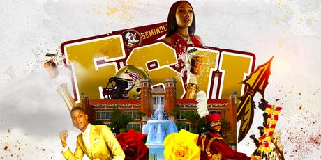 FSU HOMECOMING 2K19: THE OFFICIAL LINE-UP tickets