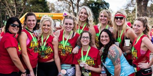 Raleigh Margarita Madness 5k Run Volunteers
