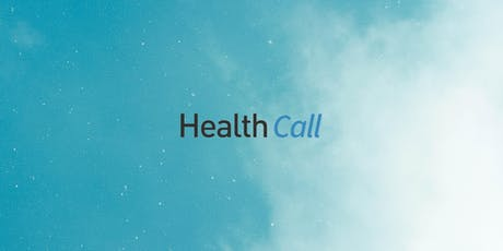 Digital Dietetic Network 2019 - Health Call Innovation Workshop tickets
