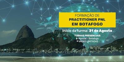 Practitioner PNL em Botafogo - Rio de Janeiro