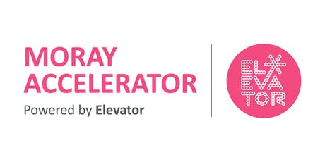 Moray Accelerator powered by Elevator: Information Evening  tickets