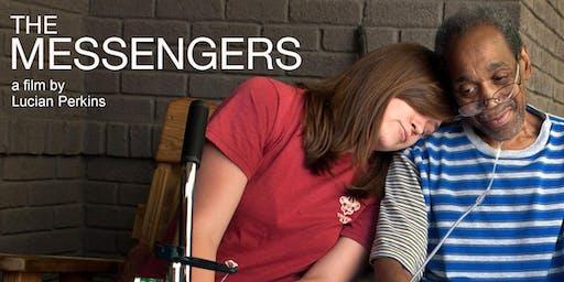 "Film Screening: ""The Messengers"""