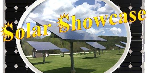 2nd Annual Solar Showcase