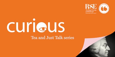 Tea and Just Talk Series: Science and Forensic Science tickets