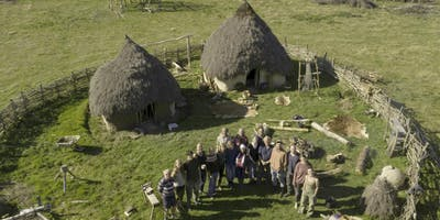 Stone Age Camp