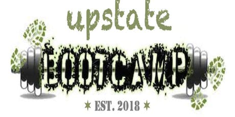 2019 Upstate Boot Camp Sponsorship/Vendor Opportunity tickets