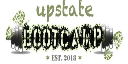 2019 Upstate Boot Camp Sponsorship/Vendor Opportunity