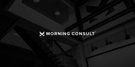 Creatives Open House at Morning Consult tickets