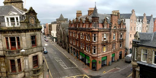 Doors Open Days Highland - The Inverness Tenement Toolkit