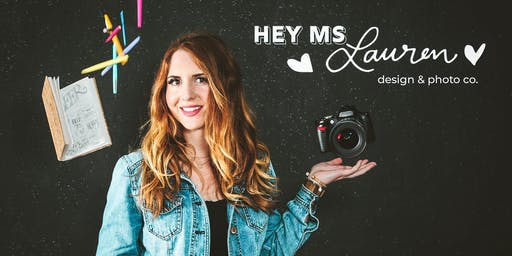 Pink Mug Society (PMS) Painting and Pints with Hey Ms Lauren! July 23