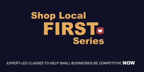"Shop Local First:  ""Success""ion Planning - Are you prepared? tickets"