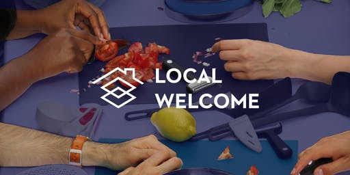 Local Welcome meal in Derby! Sunday 25 August 2019