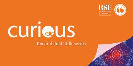 Tea and Just Talk Series: DNA at a crime scene – not always the big reveal to 'whodunit' tickets
